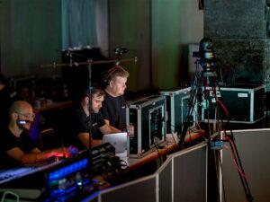 Livestream Zeit
